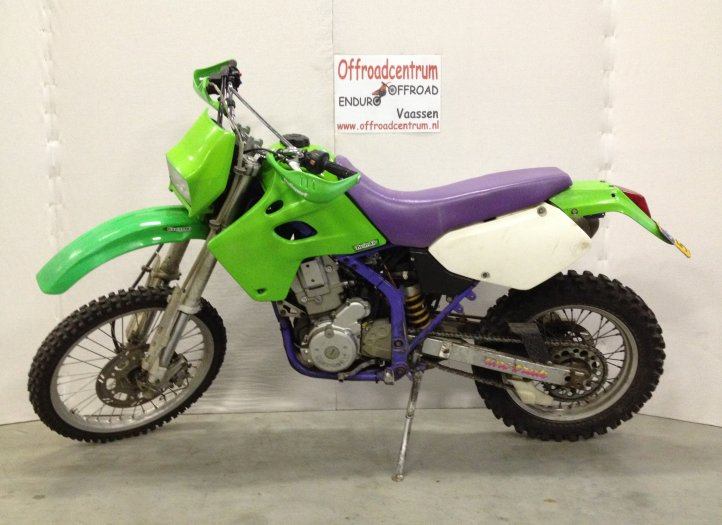 Kawasaki Klx  Parts Australia