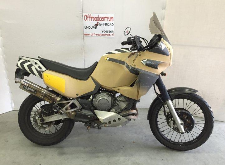 Yamaha Xtz Tenere Parts
